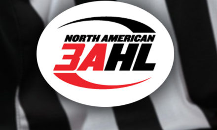 NA3AHL Looking For Officials