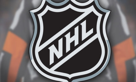 Tonight's NHL Referees and Linesmen – 10/16/17