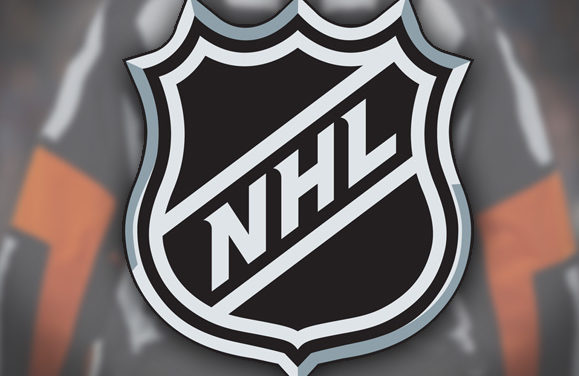 Tonight's NHL Referees & Linesmen – 1/6/17