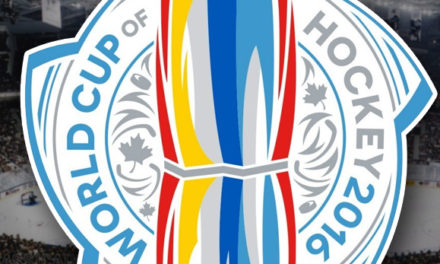 Today's World Cup Officials – 9/24/16