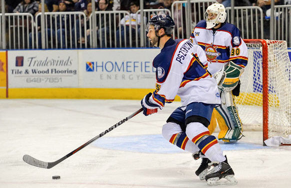 SPHL Suspends Two for Abuse Of Officials
