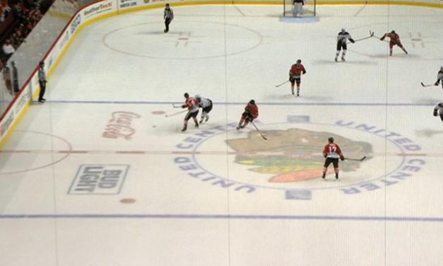 Hawks' Hjalmarsson Suspended For Season Opener