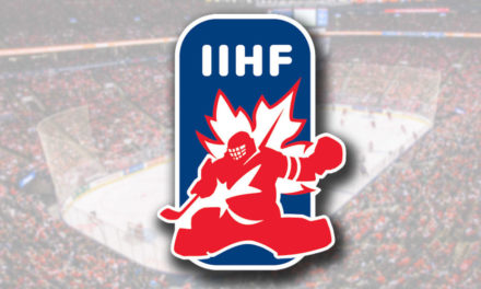 Today's World Juniors Referees & Linesmen – 1/2/17