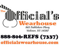 Officials Wearhouse