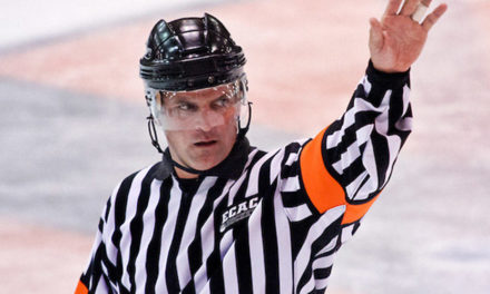 Assaulted Referees Barred From Officiating By School District