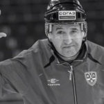 KHL Mourns Loss of Referee Rafael Kadyrov