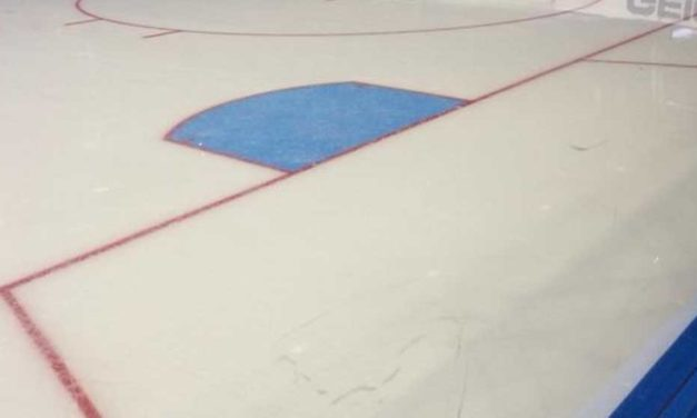Rulebook: Rule 27 Puts Goaltenders in Their Place