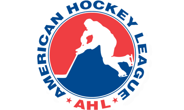 Tonight's AHL Playoff Referees & Linesmen – 4/27/17