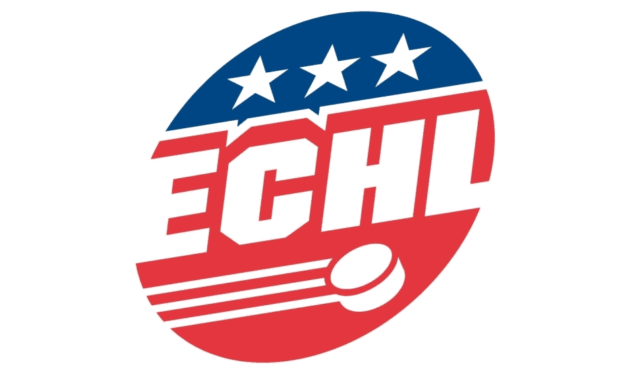Today's ECHL Referees & Linesmen – 3/15/17