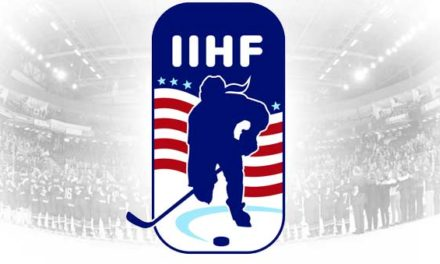 Today's IIHF Women's World Championship Refs & Linesmen – 4/6/17