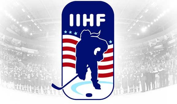 Today's IIHF Referees & Linesmen – 4/7/17