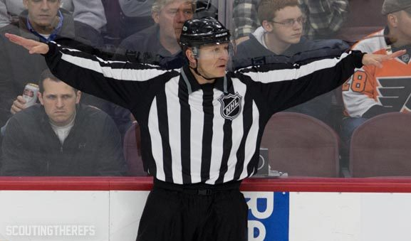 Linesman Vaughan Rody's Road to Recovery