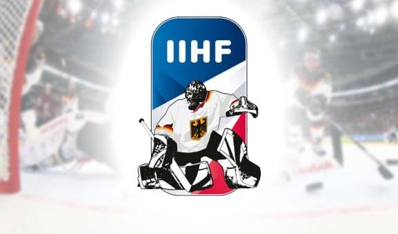 Today's IIHF World Championship Refs and Linesmen – 5/6/17