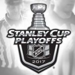 Tonight's NHL Playoff Referees & Linesmen – 4/26/17