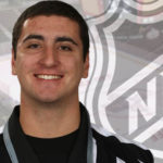 Linesman Jamie Tobias to Make NHL Debut at Leafs/Panthers