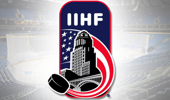 Today's IIHF World Juniors Referees and Linesmen – 12/28/17