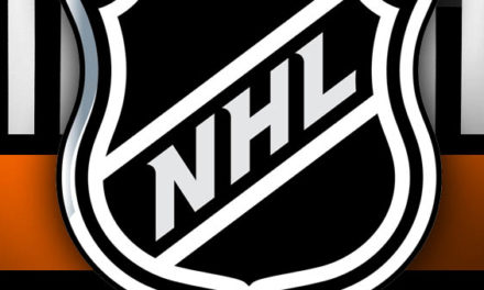Tonight's NHL Referees and Linesmen – 1/25/18