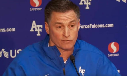 NCAA Coach Rants About Refs After 6-0 Loss