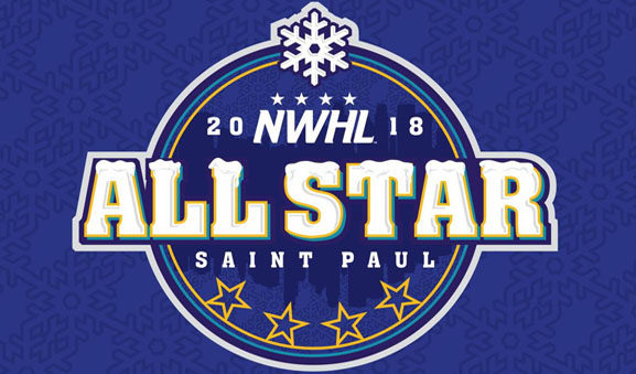 NWHL All Star Game Referees and Linesmen