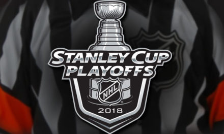 Tonight's NHL Stanley Cup Playoff Referees and Linesmen – 4/14/18