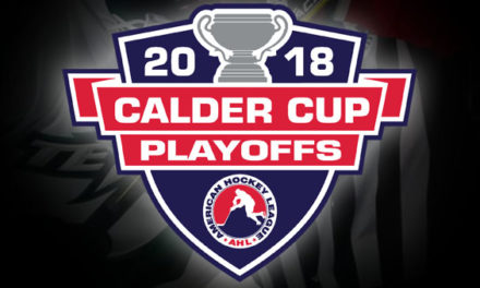 Tonight's AHL Calder Cup Final Referees and Linesmen – 6/7/18