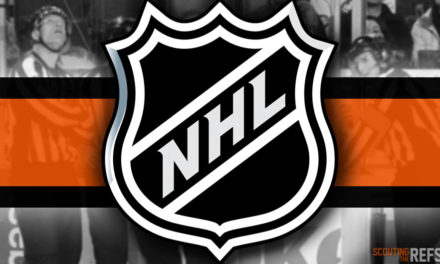 Tonight's NHL Referees and Linesmen – 10/16/18