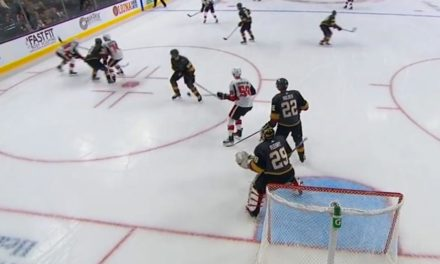 Sens' Borowiecki Suspended 3 Games for Illegal Check to the Head
