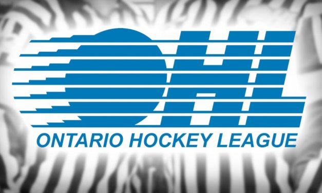 OHL Adds Coach's Challenge, Offside Replays, and Penalty Reviews for 2019-20