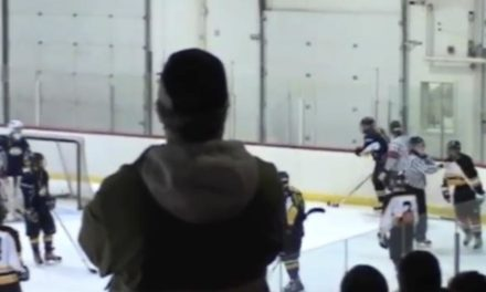 Northern Ontario Hockey Association Toughens Up on Official Abuse by Fans