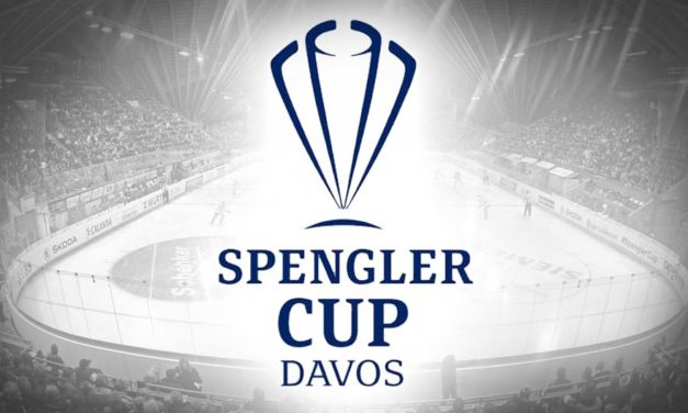 Tonight's Spengler Cup Referees and Linesmen – 12/28/18