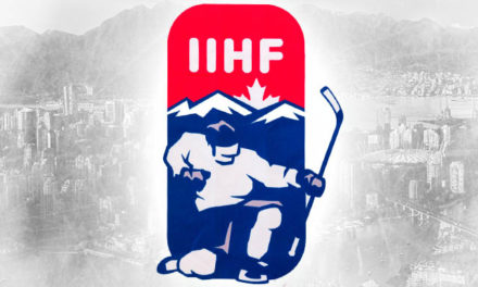 IIHF Referees and Linesmen for 2019 World Junior Championship