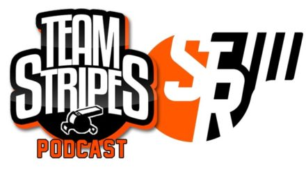 Team Stripes Podcast: Episode 45 – Scouting The Refs