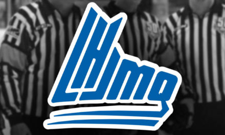 QMJHL Referees and Linesmen for 2019-20