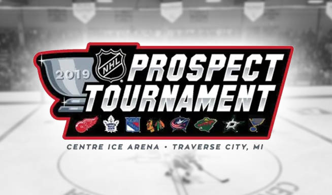 NHL Prospects Tournament Features Officials from ECHL, NHL Officiating Combine