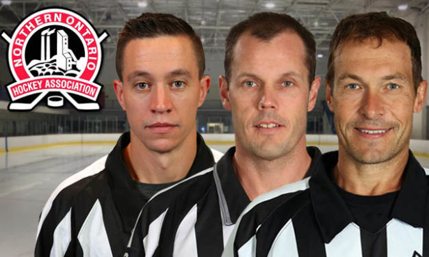 NOHA Hosting Web Series with NHL Officials: Luxmore, Brisebois, Walkom
