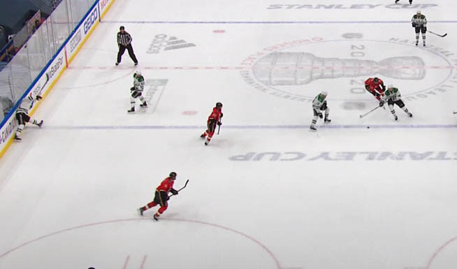 Stars' Seguin Confirmed Onside Prior to Pavelski's Game-Tying Goal
