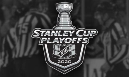 NHL Referees and Linesmen for Round 2 of 2020 Stanley Cup Playoffs