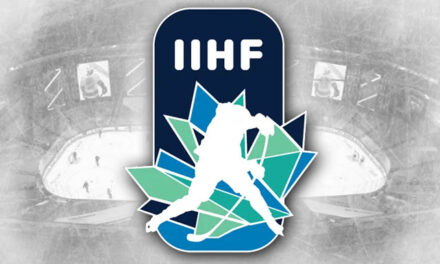 Referees and Linesmen Selected for 2021 IIHF World Junior Championship