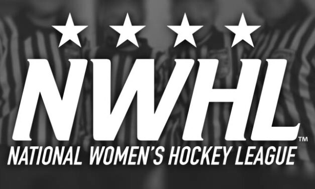 Today's NWHL Referees and Linesmen – 1/26/21