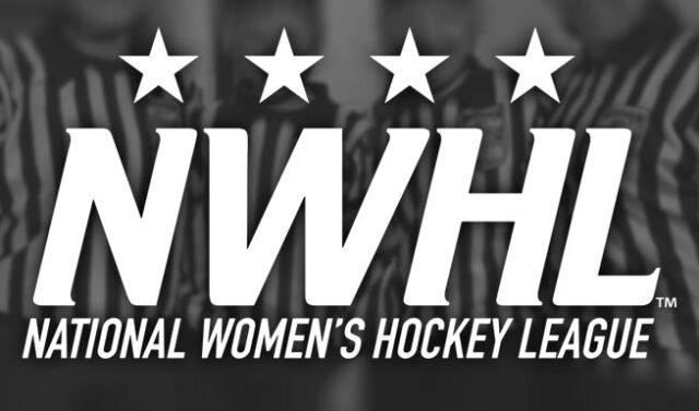 NWHL Referees