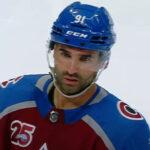 Arbitrator Upholds 8-Game Suspension to Avs' Kadri