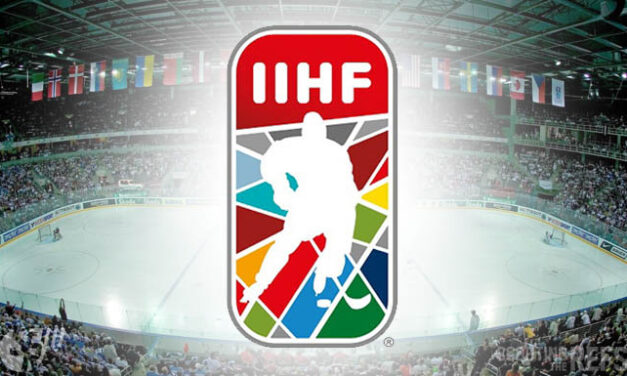 IIHF Referees and Linesmen for 2021 World Championship
