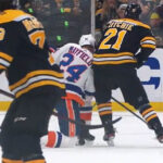 Boston's Ritchie Fined $5000 for Elbowing