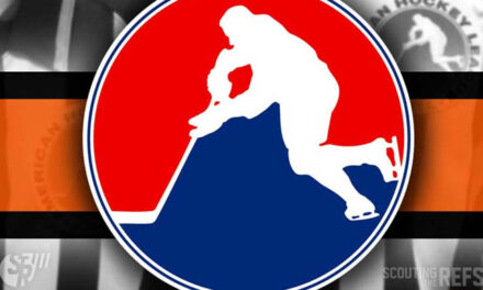 AHL Hires 10 Female Officials for 2021-22 Season